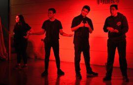 Coelgios - Teatro -