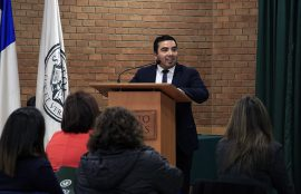 Jorge Velasco TEE