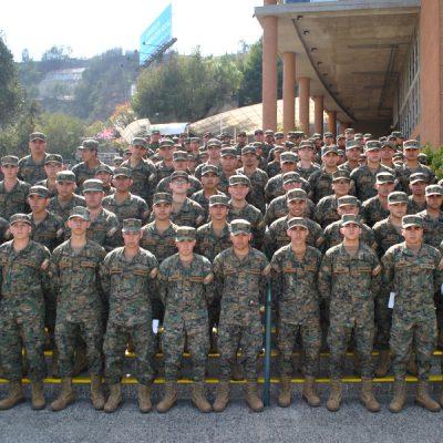 Ejército – PSU