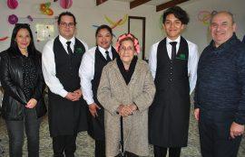 Gastronomía Internacional y Tradicional Chilena