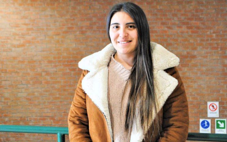 Gisel Lizama