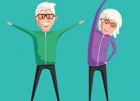 envejecimiento activo edo. guzmán