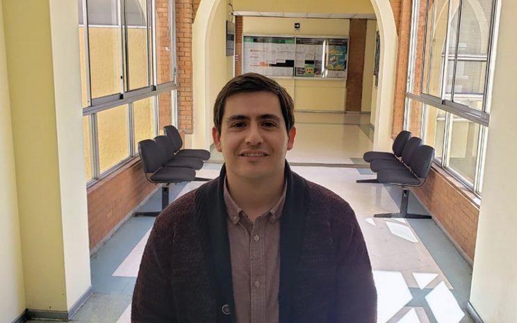 Exequiel Coñoman