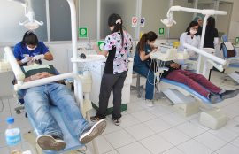 Odontología. Solidaridad