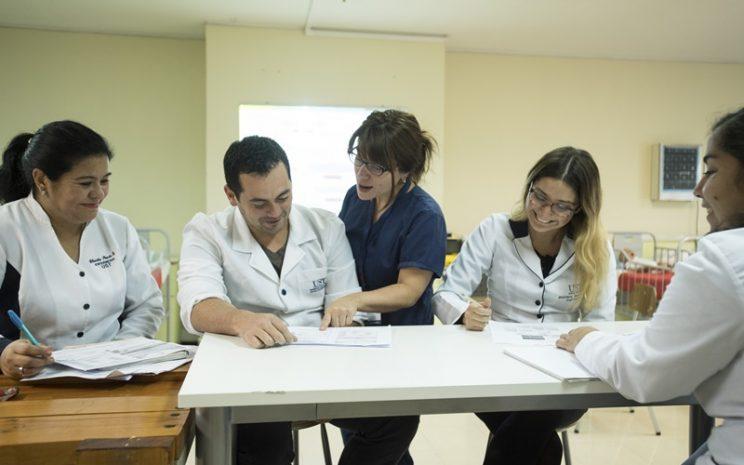 Facultad de Salud UST