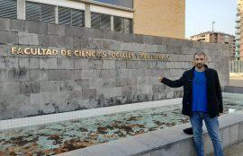 Estudiante Chillán