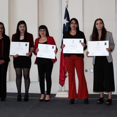 Titulación Santo Tomás Punta Arenas