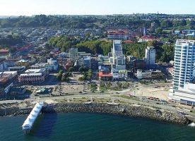 Puerto Montt Superior