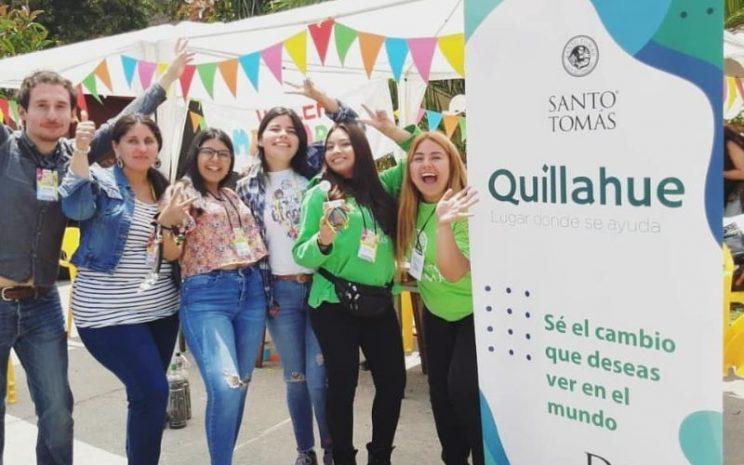 Quillahue