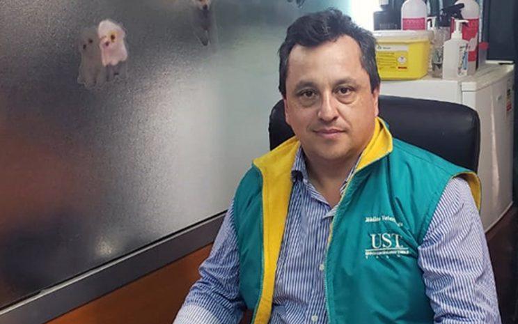 Rafael Gálvez