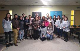 Experiencia Mentoring 2019