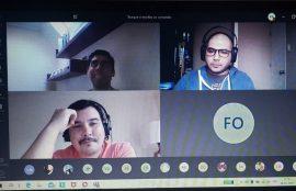 conversatorio kinesiología