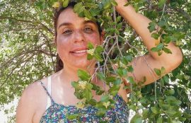 Ingrid Ramírez