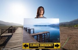 Martin Katz - Greenpeace