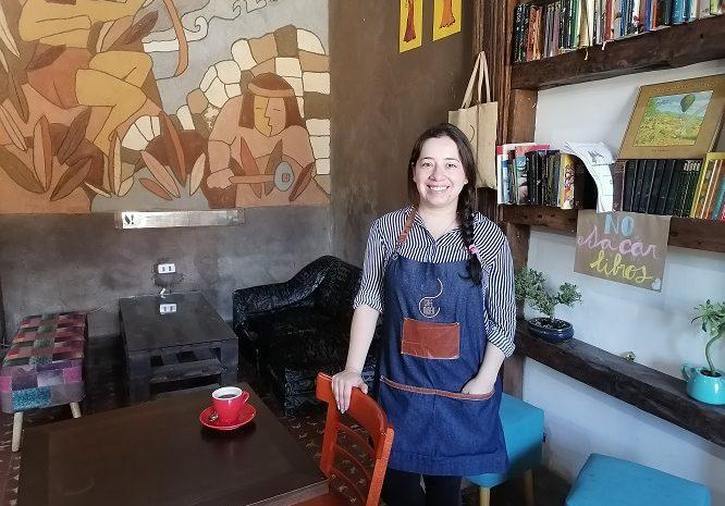 Café Museo: un espacio reconstruido que almacena el patrimonio cultural de Chanco
