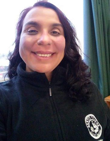 Ingrid Ramírez Troncoso