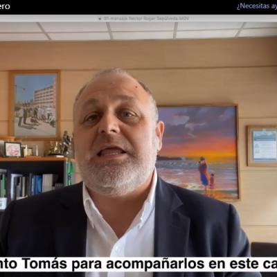Roger Sepúlveda Carrasco