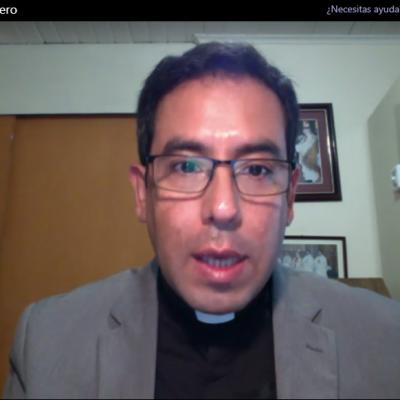 Padre Alexis Sandoval