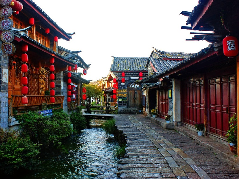 Foto 1 Yunnan