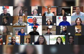 Lanzamiento videos CNSL 2021