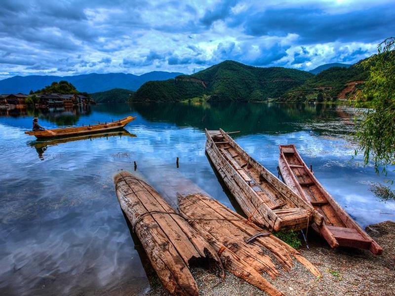 Lugu_Lake_Yunnan
