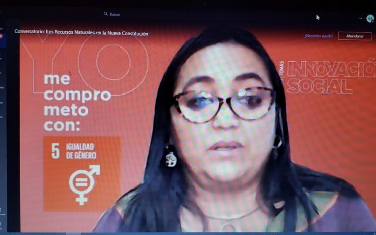 Carolina Videla