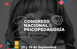 CongresoPsicopedagogía